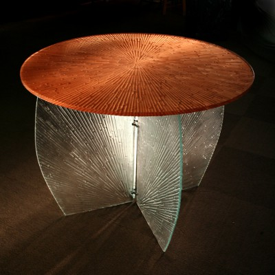 Starburst Table