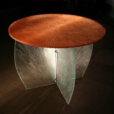 Starburst Table