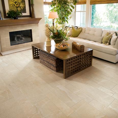 Porcelain Floor Tile - Pros & Cons, Installation - Porcelain Flooring
