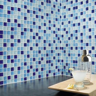 Blue Melange Install