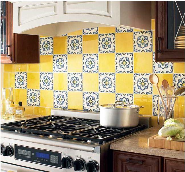 Ceramic Tile Gallery - Ceramic Flooring & Kitchen Backsplash ...