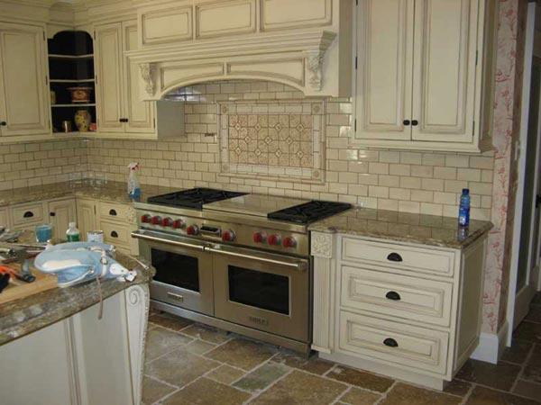Kitchen Backsplash Kitchen Tile Backsplash Westside