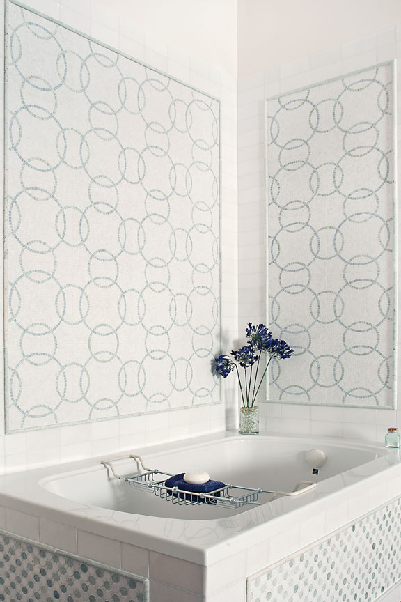 Bathroom Wall Tiles Images