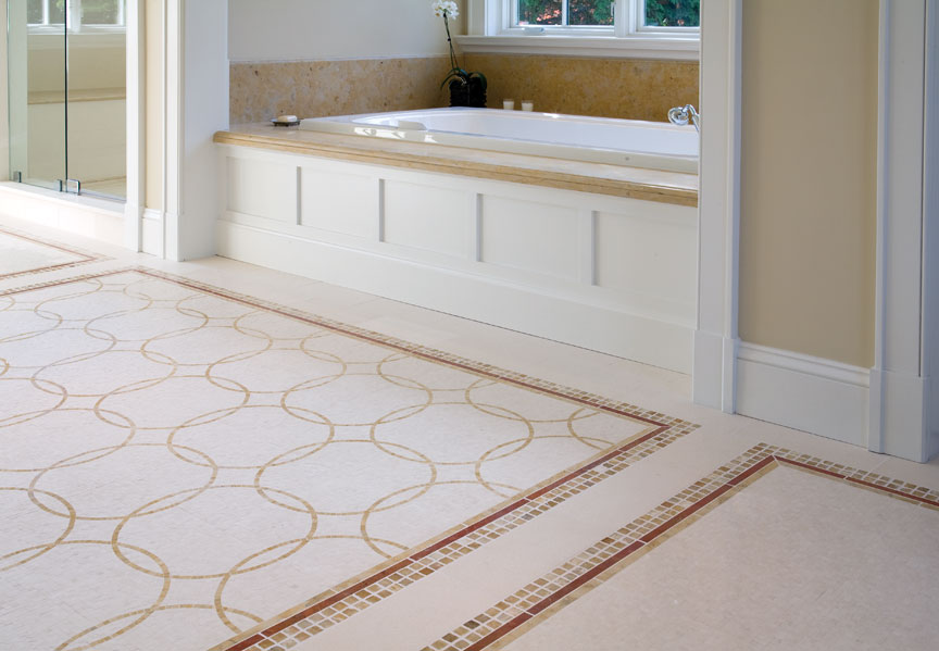Imperial Bathroom Tiles