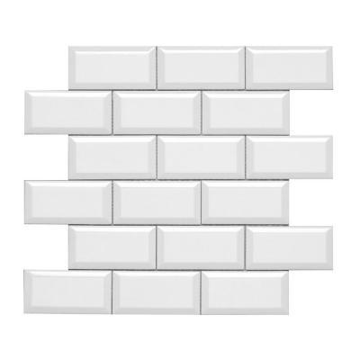 Ceramic Tile Gallery Ceramic Flooring Kitchen Backsplash Ideas - 5x5 white ceramic tile
