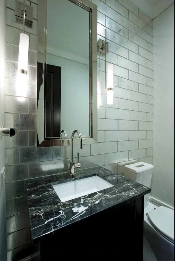 Image Gallery Mirror Tiles