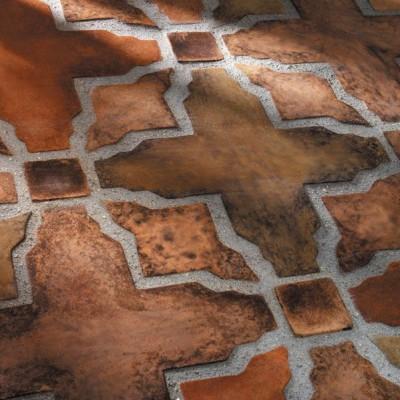Arabesque Pattern 3