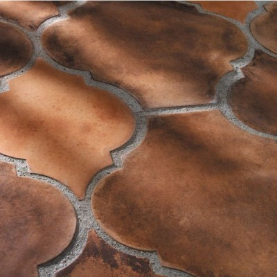 Arto Brick Arabesque Pattern 5B