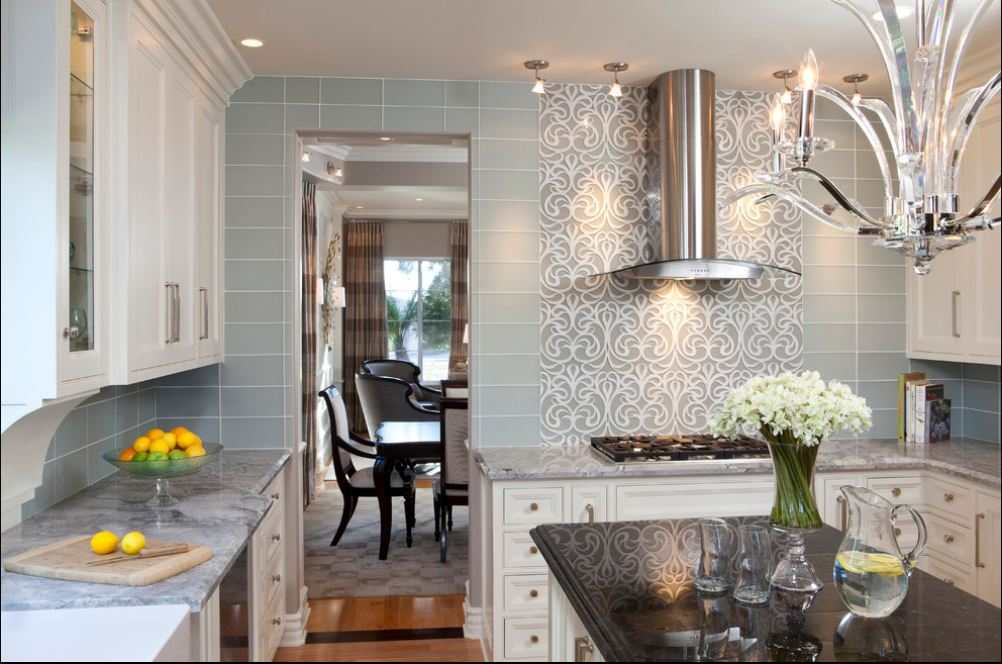 Latest Kitchen Tile Trends at your local tile store ...