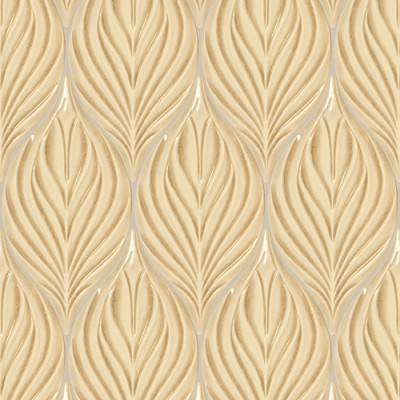 Bloom Pattern Willow Beige