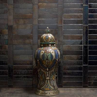 Artistic Tile Kyoto Ceramic Tile