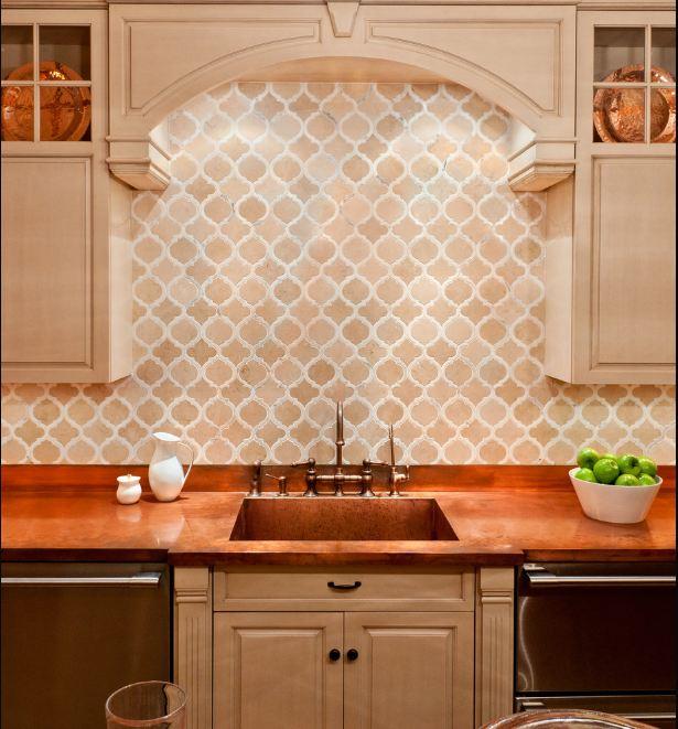 Artistic Tile Toledo Classique
