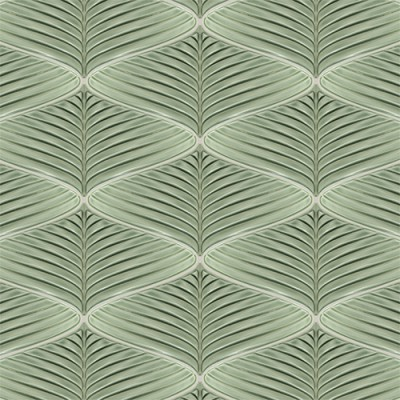 Palm Pattern Fennel