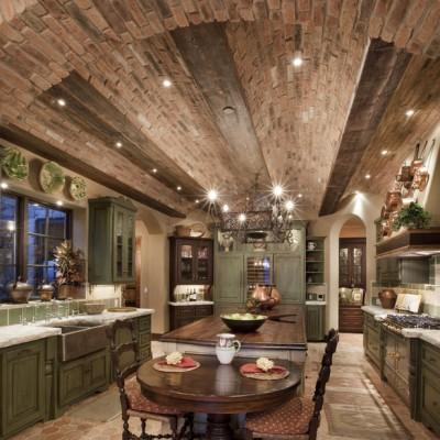 kitchen flooring & Backsplash Designs
