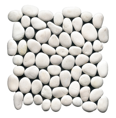 Pebble Tile available at Westside tile