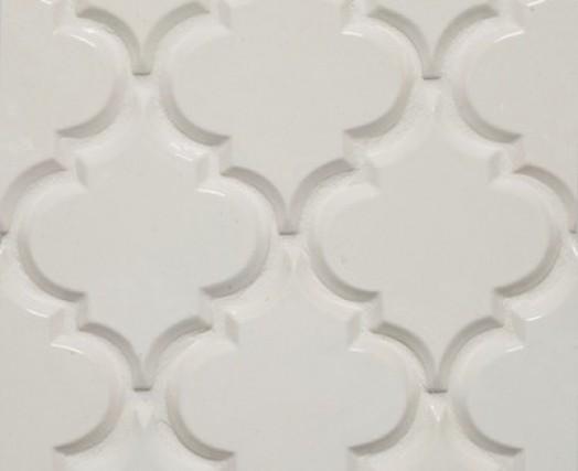 Arabesque tile kitchen backsplash westside tile and stone - Arabesque Tile Kitchen Backsplash Westside Tile And Stone