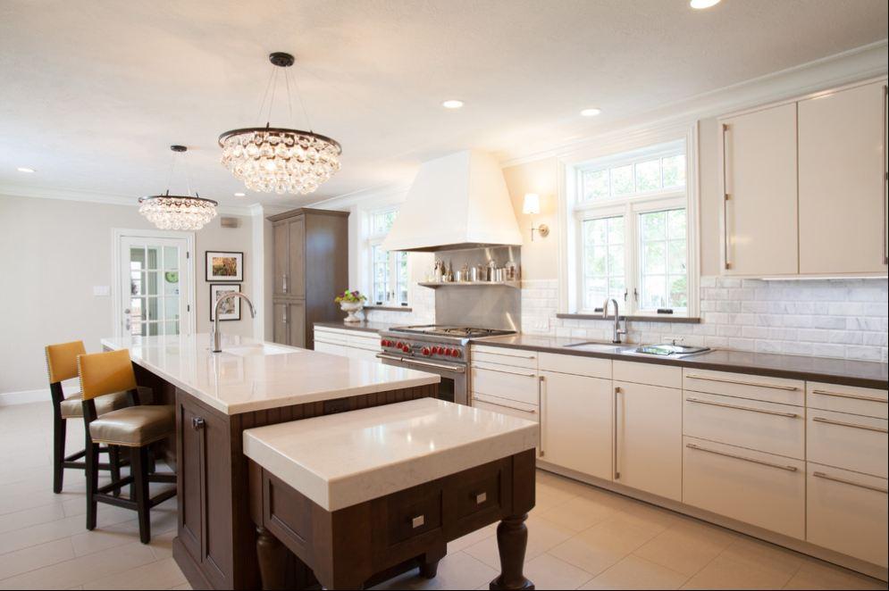 Kitchen Design Trends Westside Tile And Stone