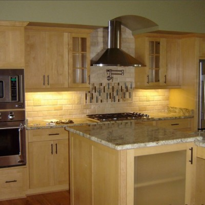 Kitchen Backsplash Beveled Subway Tile beveled tile - beveled subway tile | westside tile and stone