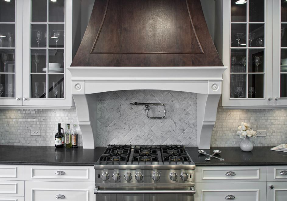 Latest Kitchen Tile Trends at your local tile store | WestsideTile