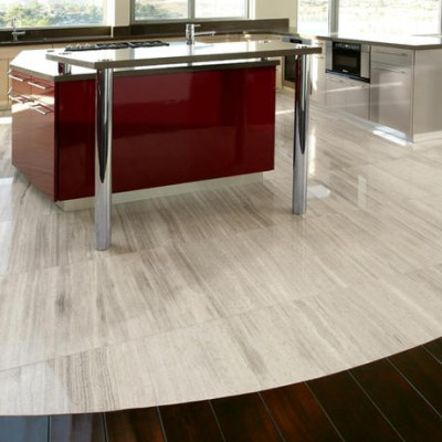 Caeserstone Counter Veincut Porcelain