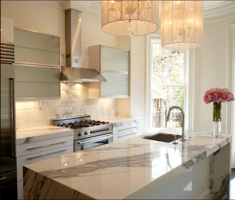 Kitchen Tile - Kitchen Design Ideas | Westside Tile and Stone