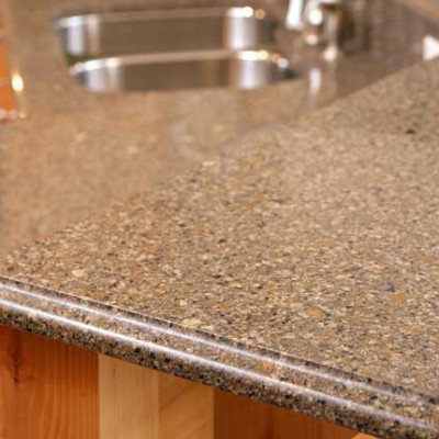 Quartz Countertops - Kitchen Countertops - Westside Tile and Stone