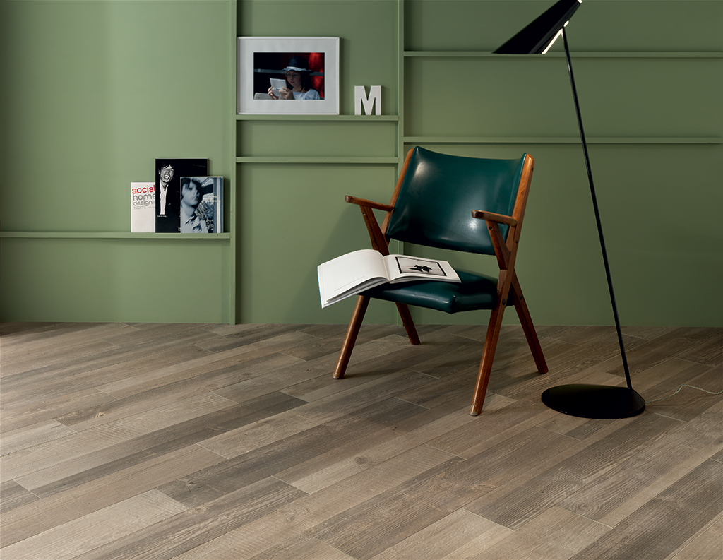 Cipresso Wood Collection
