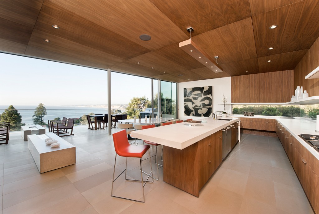 Concrete Tile Interior & Exterior