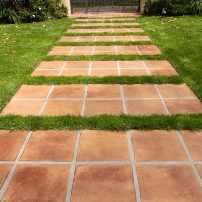 Concrete Tile Install 11