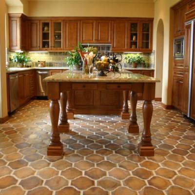Concrete Tile Install 4