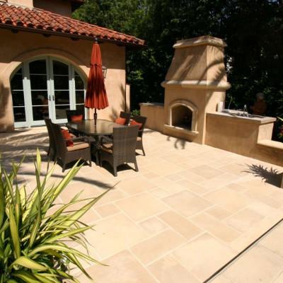 Concrete Tile Install 9