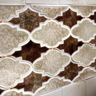 Encore Ceramics Arabesque