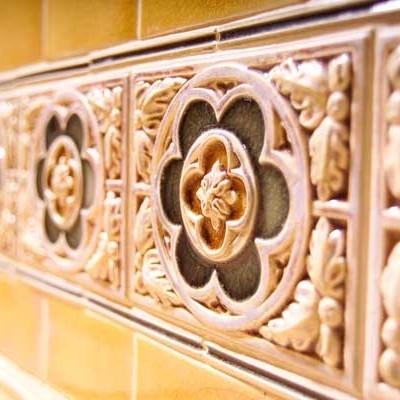 Encore Ceramics Install