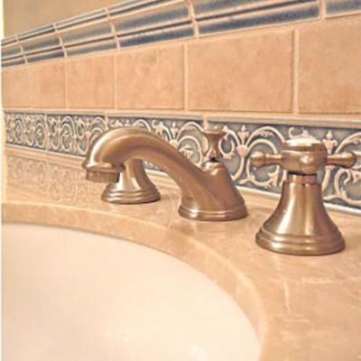 Encore Ceramics Treasures Install