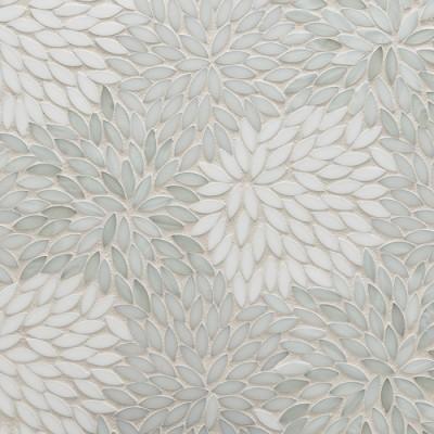 Artistic Tile Be Bop White