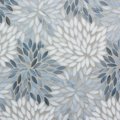 Artistic Tile Estrella Grey Blend