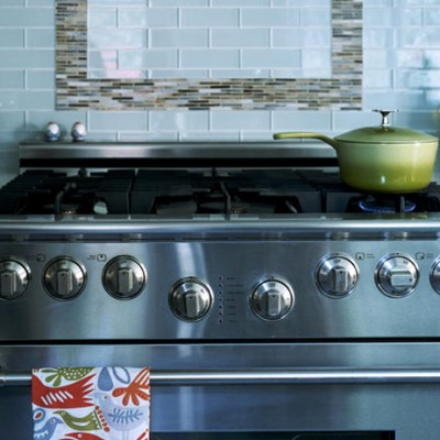 Frosted Blue Glass Backsplash Alyse Edwards Gigi Sticks
