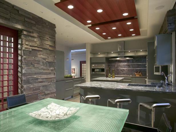 Kitchen Tile Design Ideas - Kitchen Backsplash & Floor Tile Ideas