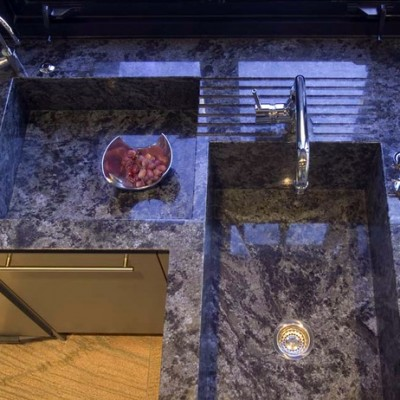 Granite Custom Counters