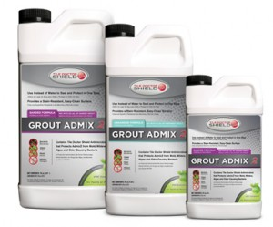 Grout Admix2 (With Shield Technology)