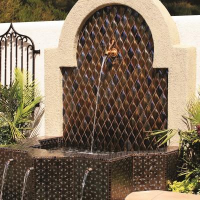 Casa California Blink Fountain