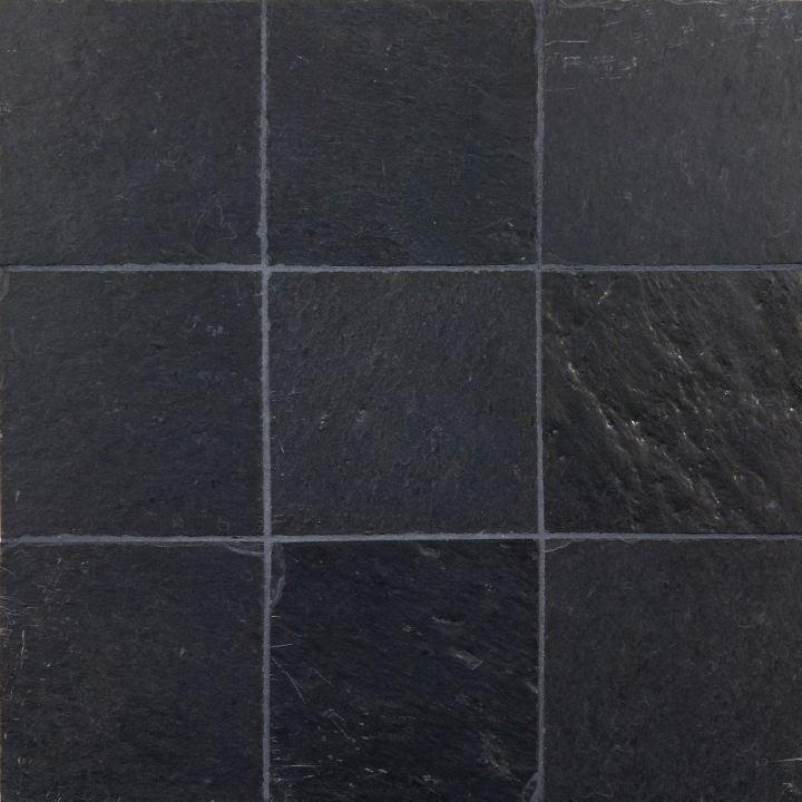 Straight Cut Slate Stone Slate Tile Westside Tile And