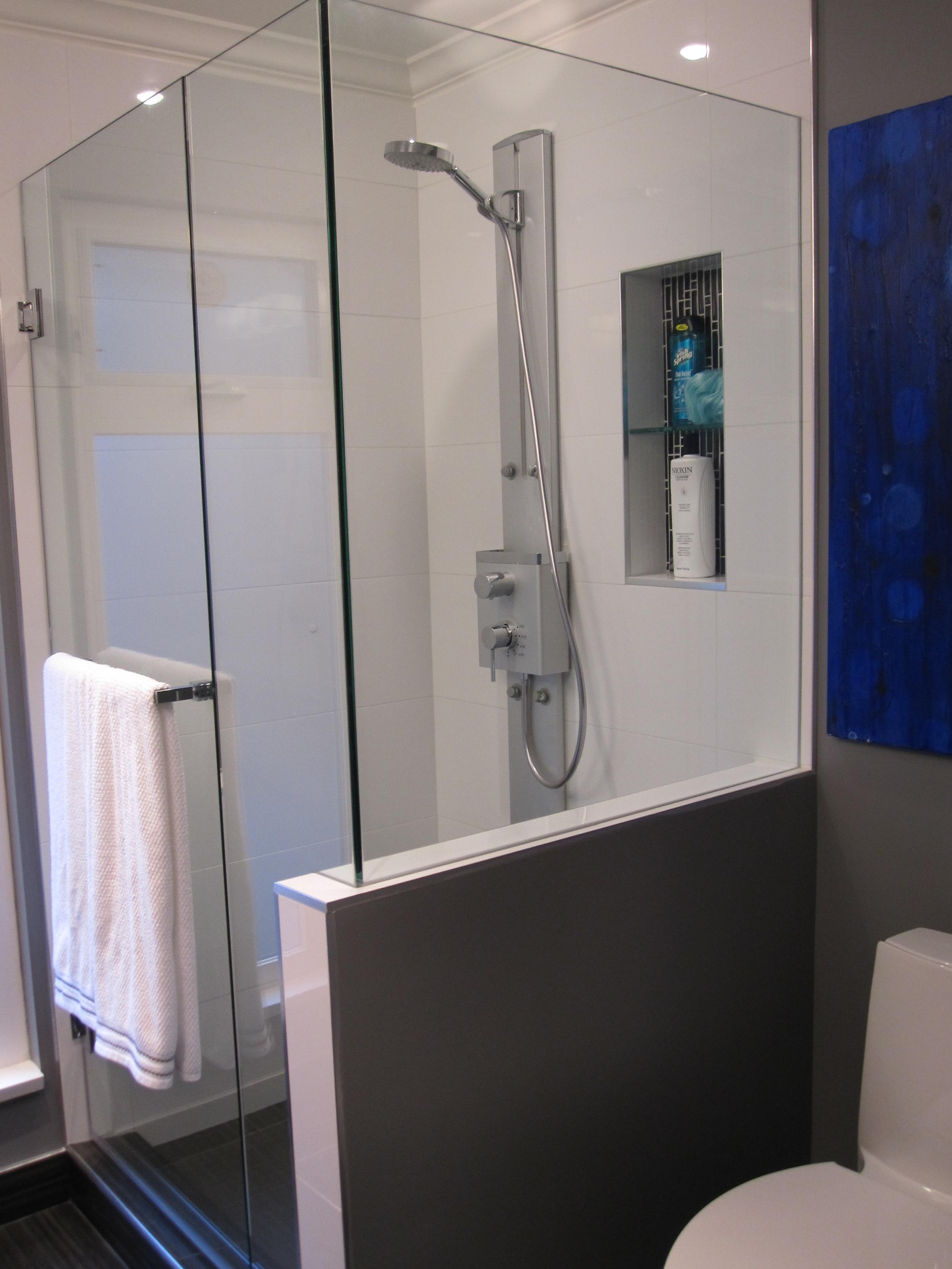 Schluter Shower Wall Tile Westsidetile Com