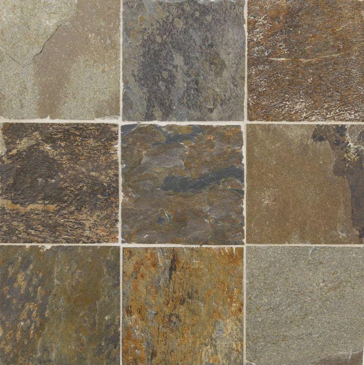 Straight Cut Slate Stone Slate Tile Westside Tile And Stone Inc