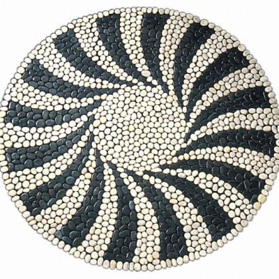 The Swirl Rug
