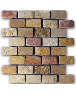 Limestone-Tile-design-ideas-pictures