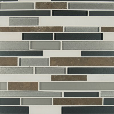 Long Island Linear Mosaic