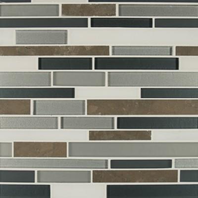 Long Island Linear Mosaic