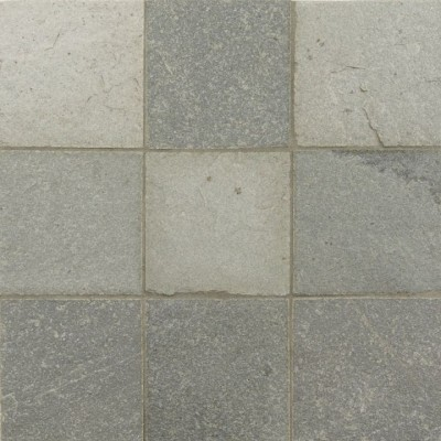 Oasis Green Straight Cut Slate