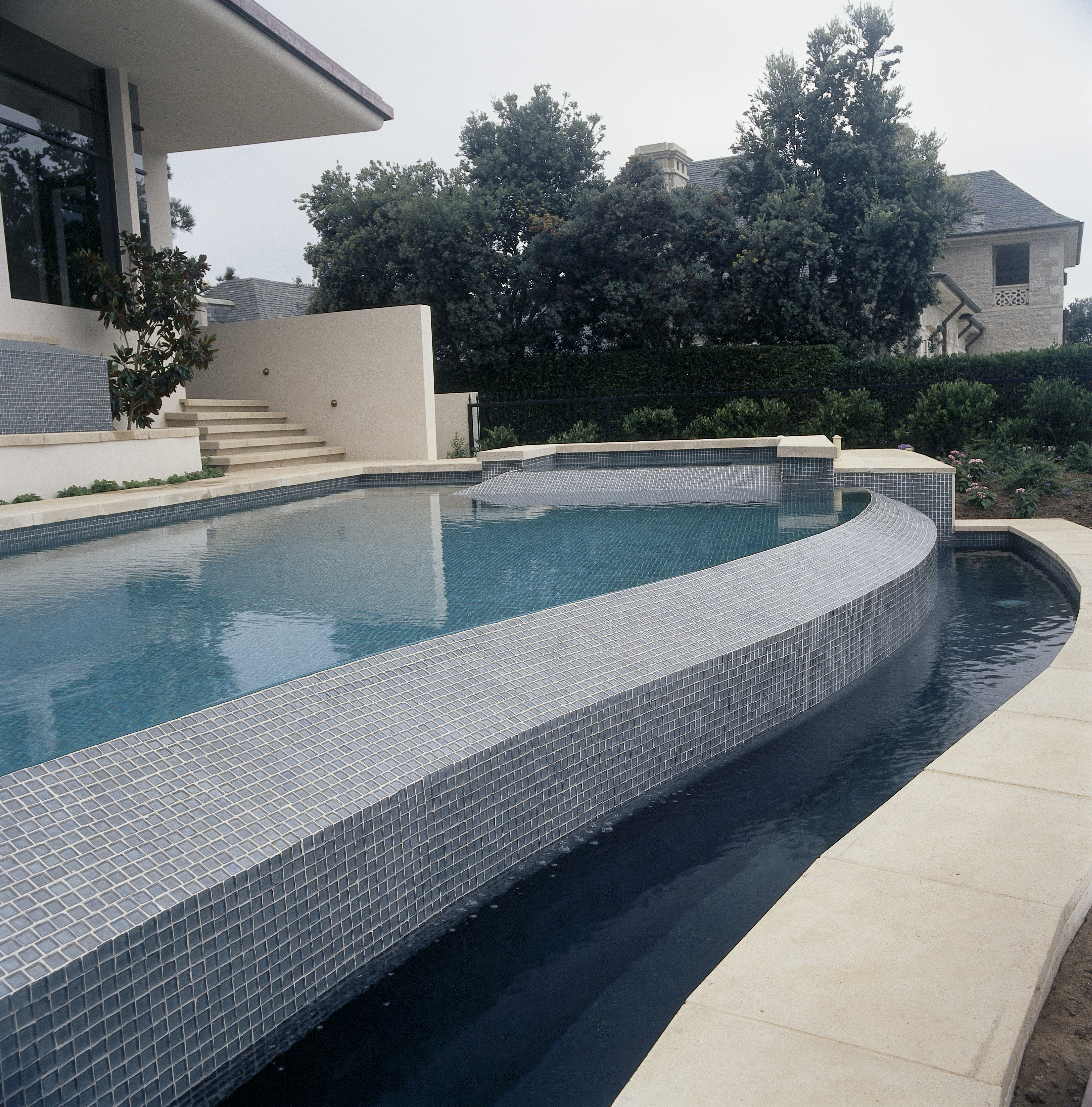 Pool Tiles Pool Tile Designs Westside Tile And Stone